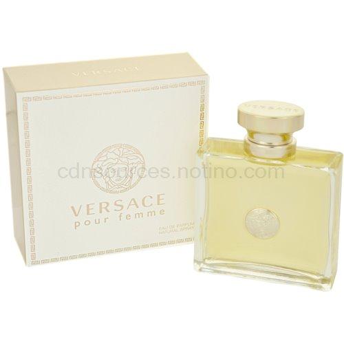 Versace Versace Pour Femme 50 ml parfémovaná voda