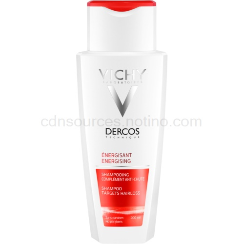 Vichy Dercos Energising posilující šampon proti padání vlasů 200 ml