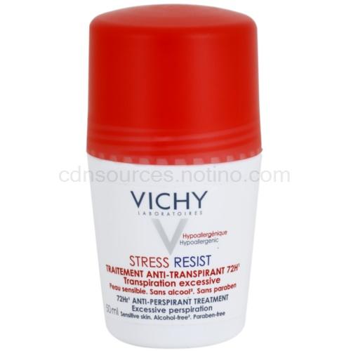 Vichy Deodorant roll-on proti nadměrnému pocení (Stress Resist 72Hr Anti-Perspirant Treatment) 50 ml