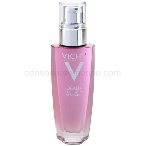 Vichy Idéalia Life rozjasňující sérum pro všechny typy pleti (Skin Idealizer Serum) 30 ml