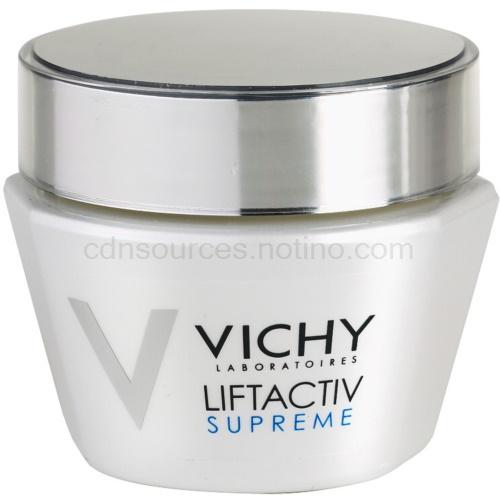 Vichy Liftactiv Supreme denní liftingový krém pro suchou až velmi suchou pleť 50 ml