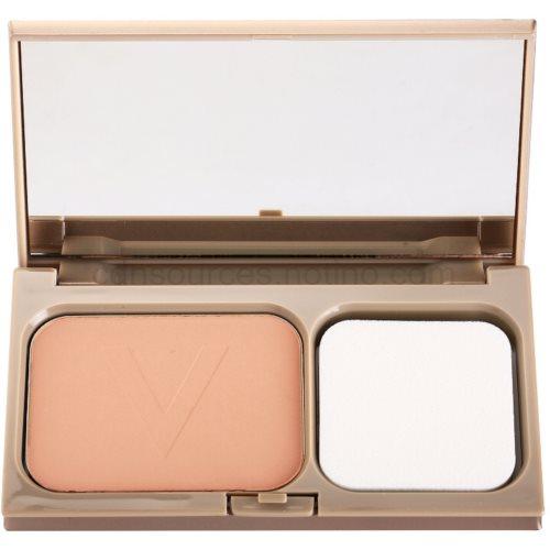 Vichy Teint Idéal rozjasňující kompaktní pudr pro ideální odstín pleti odstín 1 Light - Claire SPF 25 9,5 g