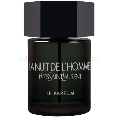 Yves Saint Laurent La Nuit de L'Homme Le Parfum 60 ml parfémovaná voda