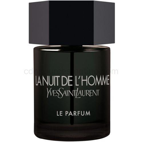 Yves Saint Laurent La Nuit de L'Homme Le Parfum 100 ml parfémovaná voda