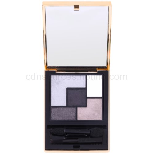 Yves Saint Laurent Couture Palette oční stíny odstín 1 Tuxedo 5 g