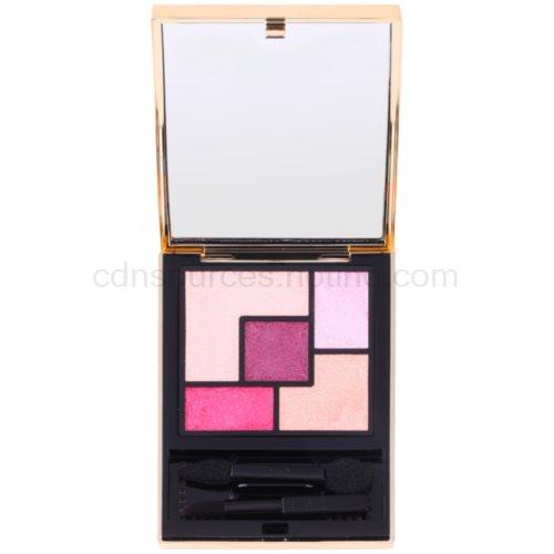 Yves Saint Laurent Couture Palette oční stíny odstín 9 Rose Baby Doll (5 Color Ready-To-Wear) 5 g