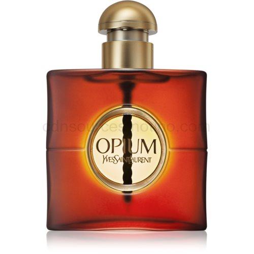 Yves Saint Laurent Opium 2009 50 ml parfémovaná voda