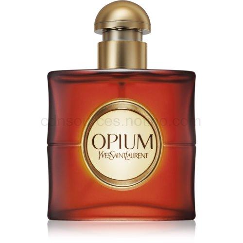Yves Saint Laurent Opium 2009 30 ml toaletní voda