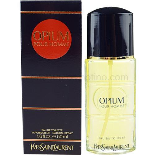 Yves Saint Laurent Opium pour Homme 50 ml toaletní voda