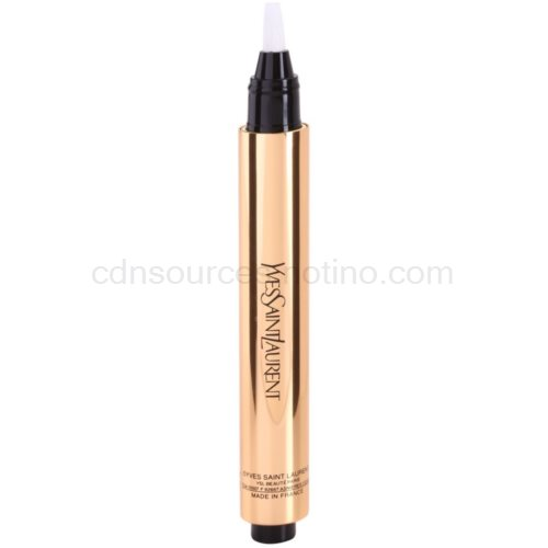 Yves Saint Laurent Touche Éclat Touche Éclat korektor pro všechny typy pleti odstín 4,5 Luminous Sand 2,5 ml