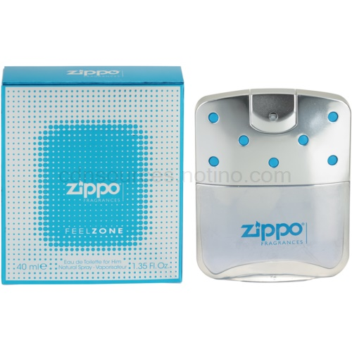 Zippo Fragrances Feelzone for Him 40 ml toaletní voda