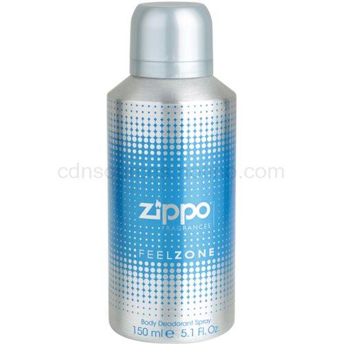 Zippo Fragrances Feelzone for Him 150 ml deospray