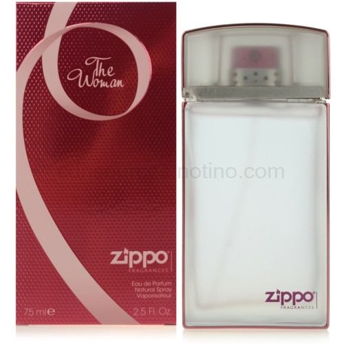 Zippo Fragrances The Woman 75 ml parfémovaná voda