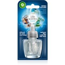 diffuseur lectrique de parfum d 39 ambiance 19 ml recharge. Black Bedroom Furniture Sets. Home Design Ideas