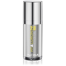 Alcina Hyaluron 20 Facial Gel With Smoothing Effect Notinodk