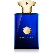 Amouage Interlude Eau De Parfum For Men 100 Ml Notinocouk