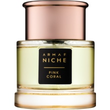 Coral Pour Femme Eau De Armaf Pink Parfum lF1JKc