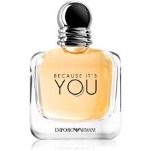 Armani Emporio Because Its You Eau De Parfum Pentru Femei 100 Ml