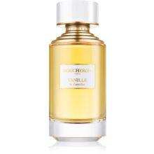 Boucheron Vanille De Zanzibar Eau De Parfum Mixte 125 Ml Notinobe