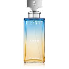 Calvin Klein Eternity Summer 2017 Eau De Parfum For Women 100 Ml