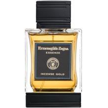 Ermenegildo Zegna Essenze Collection  Incense Gold 7e9e11a7204