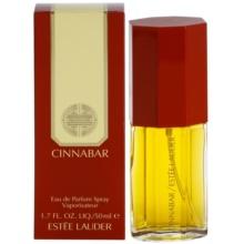Estée Lauder Cinnabar eau de parfum nőknek  minta