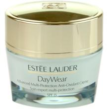Estée Lauder DayWear Plus crema de zi protectoare pentru ten mixt