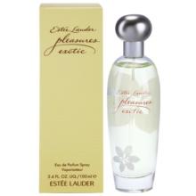 Estée Lauder Pleasures Exotic eau de parfum para mujer
