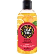 Farmona Tutti Frutti Grapefruit żel Do Kąpieli I Pod Prysznic