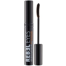 b806eb5d1b6 GOSH REBEL EYES Volumising Lash-Separating Mascara | notino.co.uk