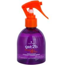 GOT2B STRAIGHT ON 4 DAYS Spray For Hair Straightening  cd46347cef