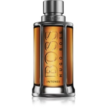 Hugo Boss Boss The Scent Intense Eau De Parfum For Men 100 Ml