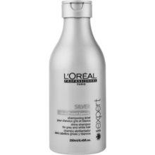 L'Oréal Professionnel Série Expert Silver champô para cabelo cinzento
