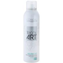 L'Oréal Professionnel Tecni Art Volume stylingová pěna pro objem od kořínků
