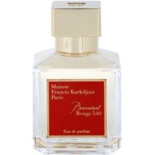 Maison Francis Kurkdjian Baccarat Rouge 540 Eau De Parfum Unisex 70