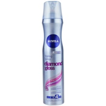 Nivea Diamond Gloss Hair Spray
