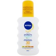 Nivea Sun Pure & Sensitive Sun Spray SPF 30