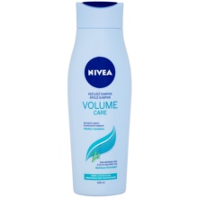 Nivea Volume Sensation Shampoo To Increase Volume