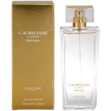 Oriflame Giordani Gold Original Eau De Parfum For Women 50 Ml