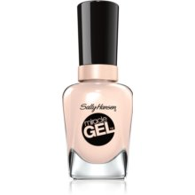5f8ca7754 Sally Hansen Miracle Gel™, esmalte para uñas en gel sin usar lámpara UV/LED  | notino.es