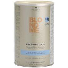 Schwarzkopf Professional Blondme Color Premium Verlichtende 9