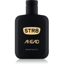 Str8 Ahead Eau De Toilette For Men 100 Ml Notinocouk