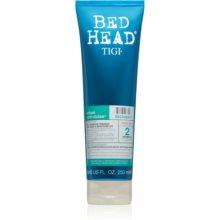 tigi bed head urban antidotes recovery shampoo f r trockenes und besch digtes haar. Black Bedroom Furniture Sets. Home Design Ideas