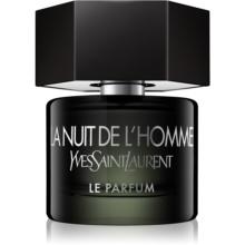 Laurent Nuit Parfum La Yves De Le Saint L'homme gf6Yb7y