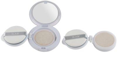 3Lab BB Cream зволожуючий ВВ крем  SPF 40 + флакон-наповнення