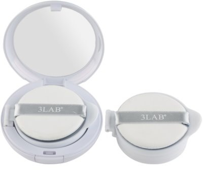 3Lab BB Cream krem BB nawilżający SPF 40 + napełnienie 1
