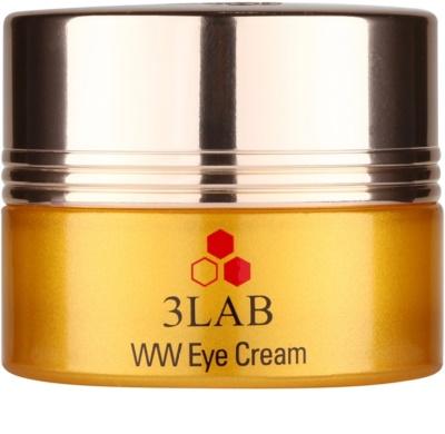 3Lab Eye Care crema de ochi impotriva ridurilor si a punctelor negre