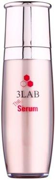 3Lab Ginseng Collection szérum valódi ginsenggel a bőr hidratáltságáért és regenerációjáért