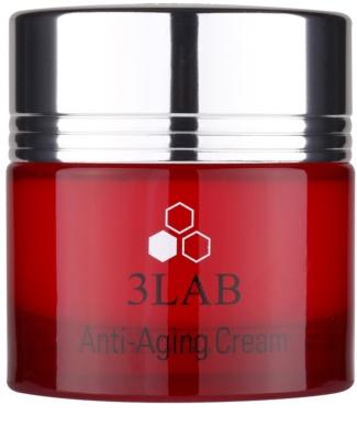 3Lab Moisturizer luxuriöse Anti-Falten Creme