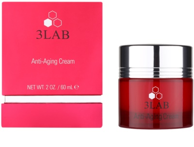 3Lab Moisturizer luxuriöse Anti-Falten Creme 1